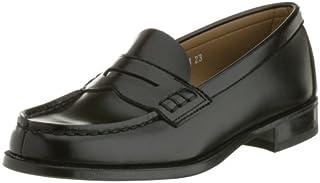 [HARTTA] 休闲鞋 传统皮革 2E 人造皮革 女士 4514