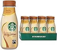 Starbucks 星巴克 香草星冰乐 250毫升(8件)