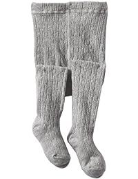 Jefferies Socks 女童修身连袜裤