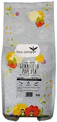 Tea People Genmaicha Popcorn Tea - 500g Loose tea