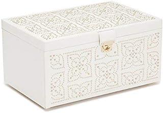 WOLF Marrakesh 大珠宝盒, 奶油色
