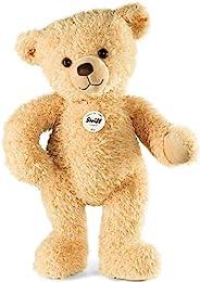 Steiff Kim 泰迪熊-来自Gentle Giants集合的26英寸(约66.04厘米)大号毛绒动物-适合2岁及以上人群的优质柔软编织毛绒玩具