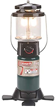 Coleman(科勒曼) 豪華 完美磨砂 帶有亮度調節功能 日本未發售 燈籠