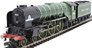Hornby R3663TTS BR 4-6-2 胡椒 Class A1 'Tornado'(带声音