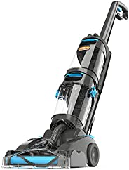 Vax ECR2V1P 双功率宠物高级地毯清洁器,塑料,800 W,4.2 升,灰色/蓝色