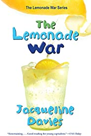 The Lemonade War (The Lemonade War Series Book 1) (English Edition)