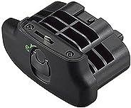 NinoLite 电池 室 盖 尼康 BL-3 MB-D10 MB-40 EN-EL4 EN-EL4a D300 D700 D300S F6 D3 对应