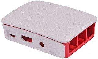 Raspberry Pi 手机壳 Raspberry Pi 3型号 B用 红色・白色 TZT 241 AAA-01
