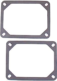 Nimiah 替换摇杆阀盖垫片,兼容 690971 273486(2 件装)