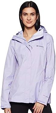 Columbia 哥伦比亚 Arcadia II 女士防雨外套