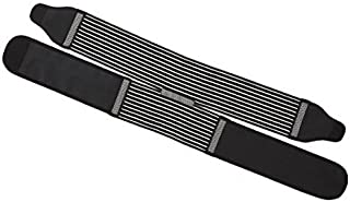 SEELVEN 塑造弹性骨盆支撑带 黑色 LL-3L