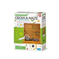 Great Gizmos Science Grow-A-Maze (绿色)