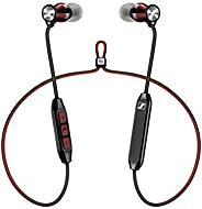 Sennheiser 森海塞尔 Momentum Free 特别版无线蓝牙耳机,黑色和红色