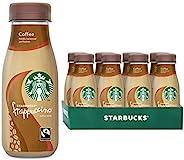 Starbucks 星巴克 咖啡星冰乐, 8件装 (8 x 250 ml)