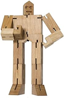 Areaware Cubebot Micro Julien