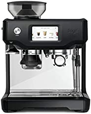 Sage SES880BTR Barista Touch 自动意式咖啡机,不锈钢,1700 W