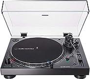 Audio-Technica AT-LP120XBT-USB-BK 无线直驱转盘,黑色