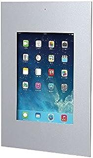 tablines twe036s 平板电脑墙安装适用于 Apple iPad 5 ( 2017 ) 防盗*银色