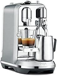 Sage Nespresso 胶囊咖啡机 the Creatista Plus SNE800BSS4EGE1,1600,1L,拉丝不锈钢