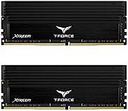 TEAMGROUP T-Force 内存模块 Ram *TXKD416G4500HC18EDC01  16GB (8GBx2) - 4500MHz C18