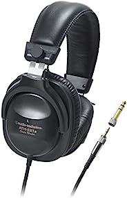 铁三角 Audio-technica Studio Monitor Stereo Headphones Ath-sx1a