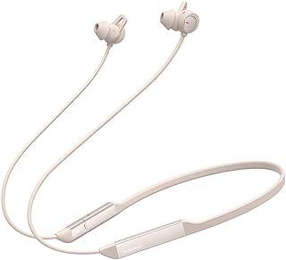 HUAWEI 华为 FreeLace Pro 无线蓝牙入耳式耳机 带正宗华为 双mic 主动降噪 24 小时播放时间 黎明白
