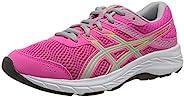 ASICS 中性款 儿童 Contend 6 Gs 跑步鞋