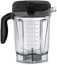 Vitamix 低矮容器 64盎司/約1.9升 需配變壓器