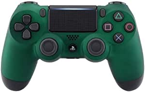 Dark British Racing Green Playstation 4 PS4 Dual Shock 4 无线定制控制器