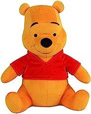 Disney 經典豆類毛絨玩具 - 維尼熊