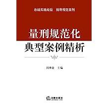 量刑规范化典型案例精析