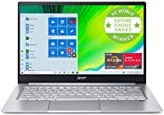 "Acer Swift 3 Thin & Light Laptop, 14"" Full HD IPS, AMD Ryzen 7 4700U Octa-Core Processor with Radeon"