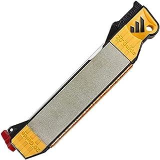 工作 SHARP – 户外 guided FIELD 刀和工具 sharpner