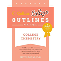 College Chemistry (Collins College Outlines) (English Editio…