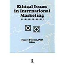 Ethical Issues in International Marketing (English Edition)