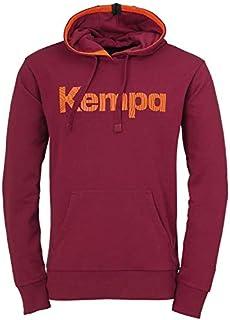 Kempa 中性儿童图案连帽衫儿童运动衫