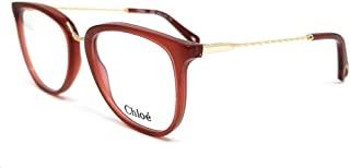 眼镜 CHLOE CE 2731 613 红色,53/18/140
