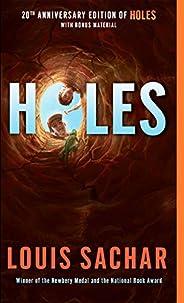 Holes (English Edition)