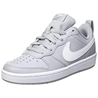 Nike 耐克 Court Borough Low 2 (Gs) 男童篮球鞋