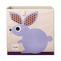 3Sprouts 收纳盒 Rabbit 1包