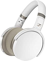 Sennheiser 森海塞尔 Wireless foldable Headphones 耳道式/ 入耳式 黑色508387 HD 450 Over Ear