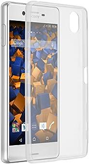 mumbi 保护套适用于索尼 Xperia Ultra Slim transp. klar Xperia X