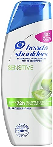 Head & Shoulders 敏感去屑洗发水 28