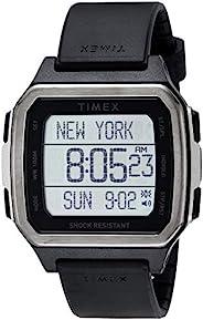 Timex 天美时 男式 Command Urban 47 毫米手表