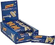 Power bar PowerBar ProteinPlus 30%蛋白棒 - 香草椰子15x55g 665323