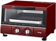 虎牌烤箱 烤爐 紅色 KAE-G13N-R