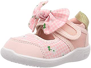 IFME 凉鞋 婴儿凉鞋 防水鞋底 12.0~15.0cm 22-0105