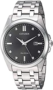 Citizen 西铁城 男士手表 BM7107-50E Corso