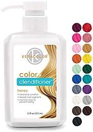 Keracolor Clenditioner Color Depositing 护发素,褪色 12盎司