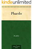 Phaedo (English Edition)